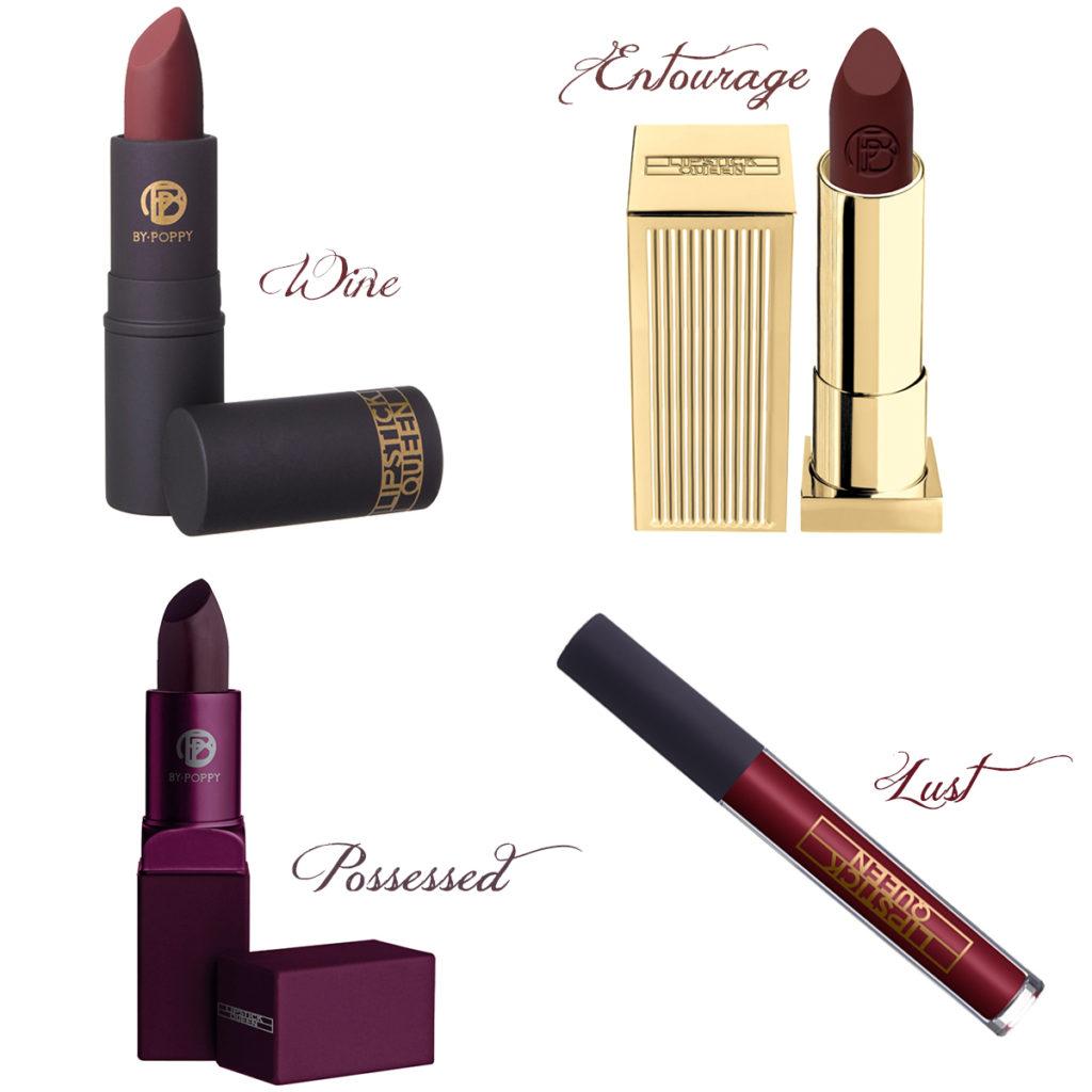 Wishlist Lipstick Queen