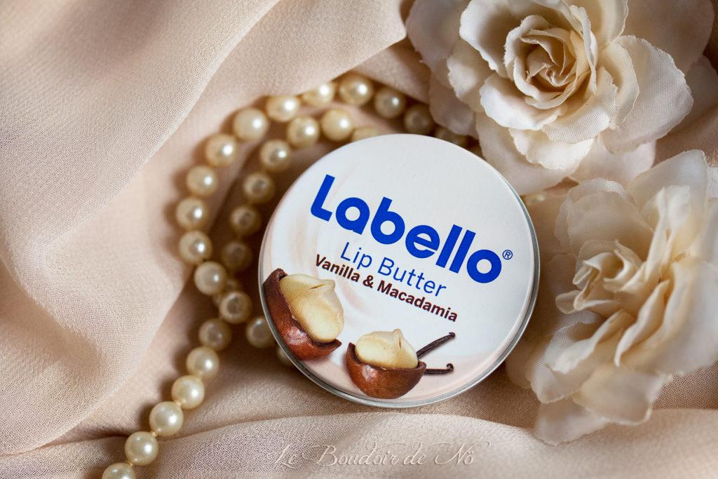 Lip Butter Vanilla Macadamia