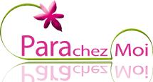 Parachezmoi Logo