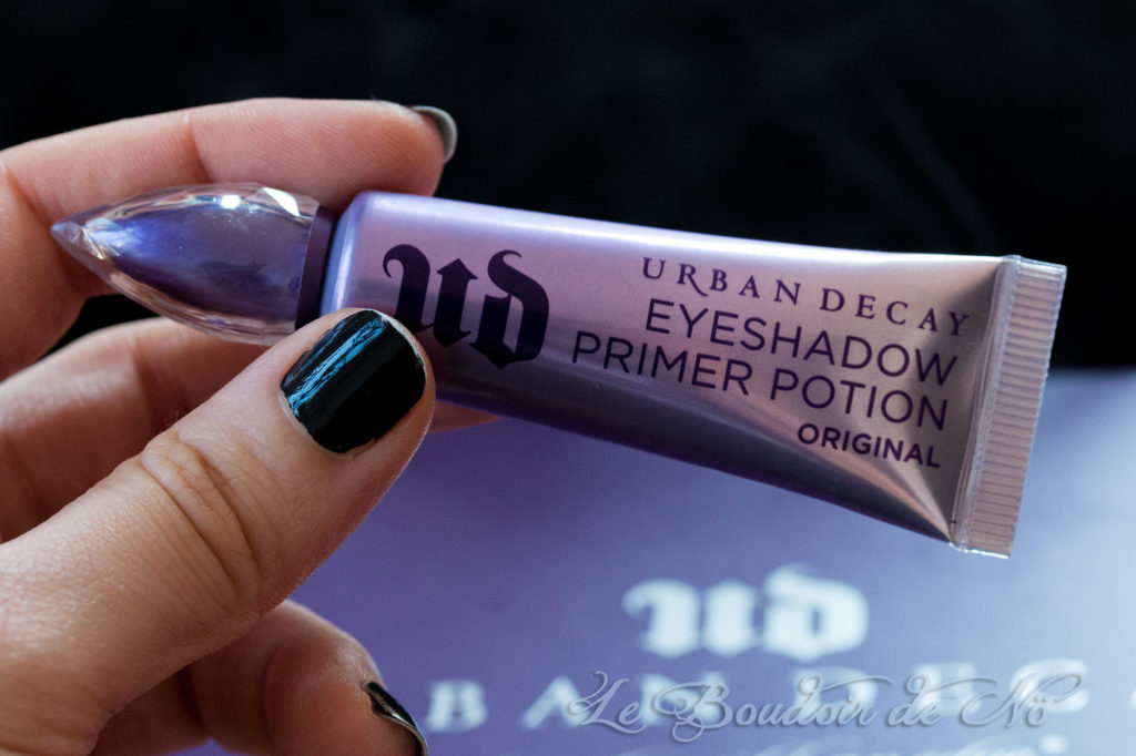 Urban Decay Primer Potion Bottle