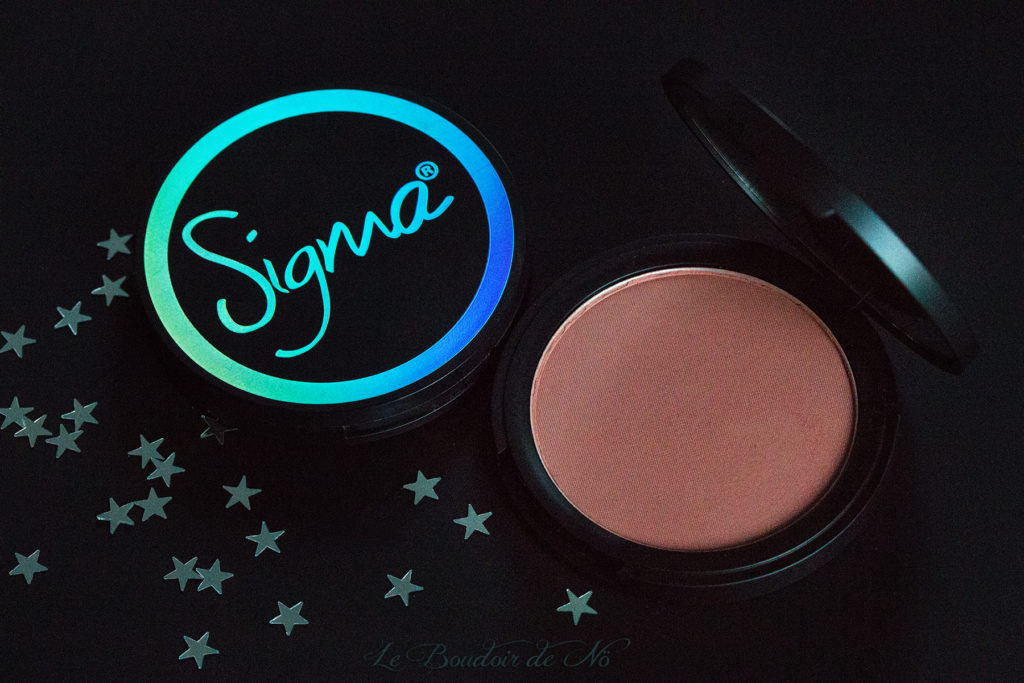 Sigma Beauty Aura Powders