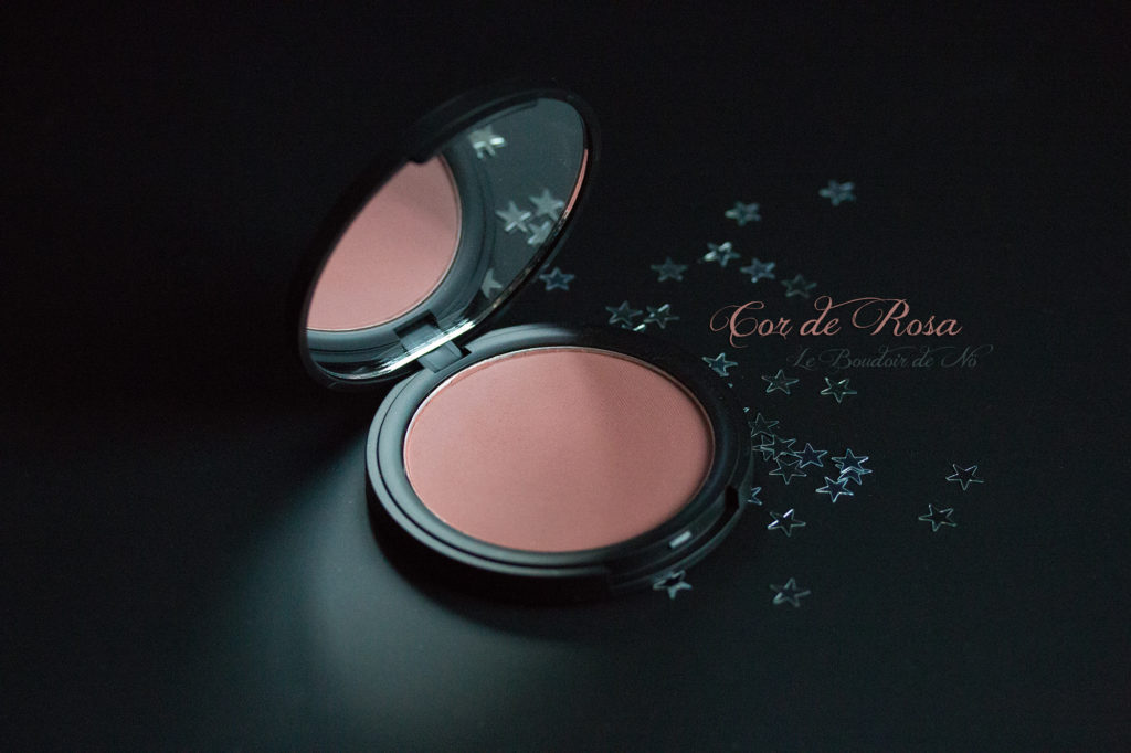 Sigma Beauty Aura Powder Blush Cor de Rosa