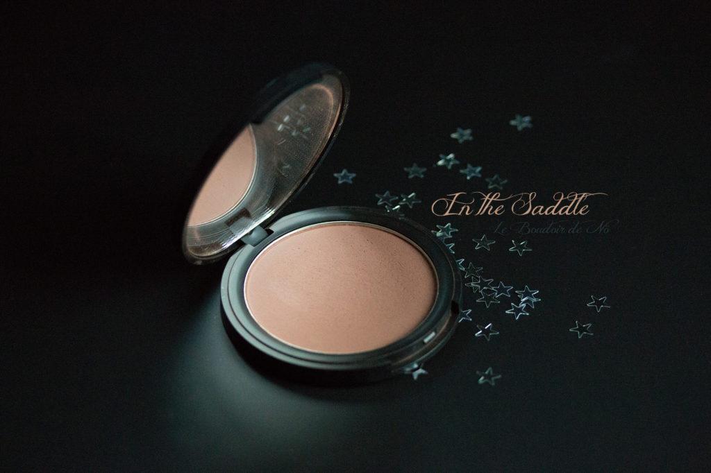 Sigma Beauty Aura Powder Blush In The Saddle
