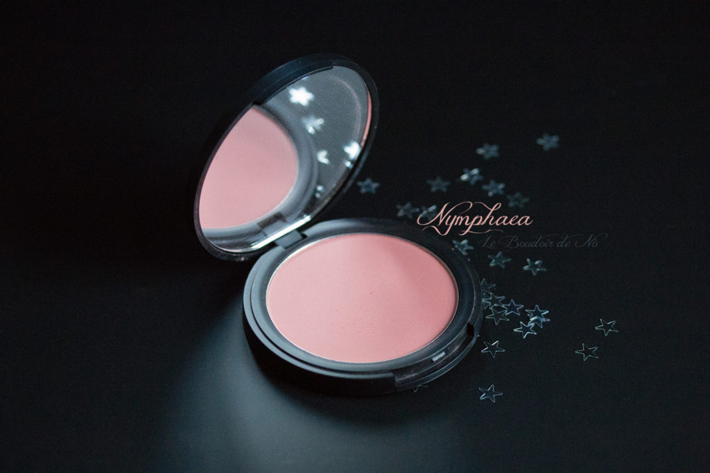 Sigma Beauty Aura Powder Blush Nymphea
