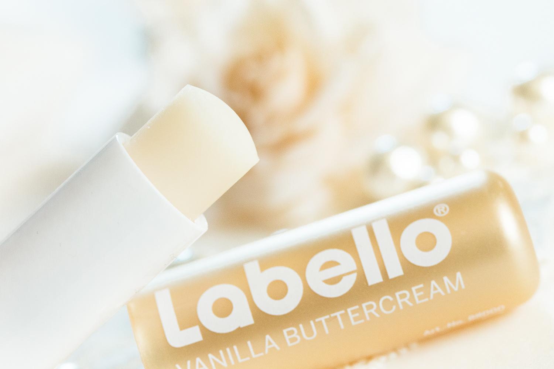 Nouveau Labello Vanilla Buttercream Avis Revue Test