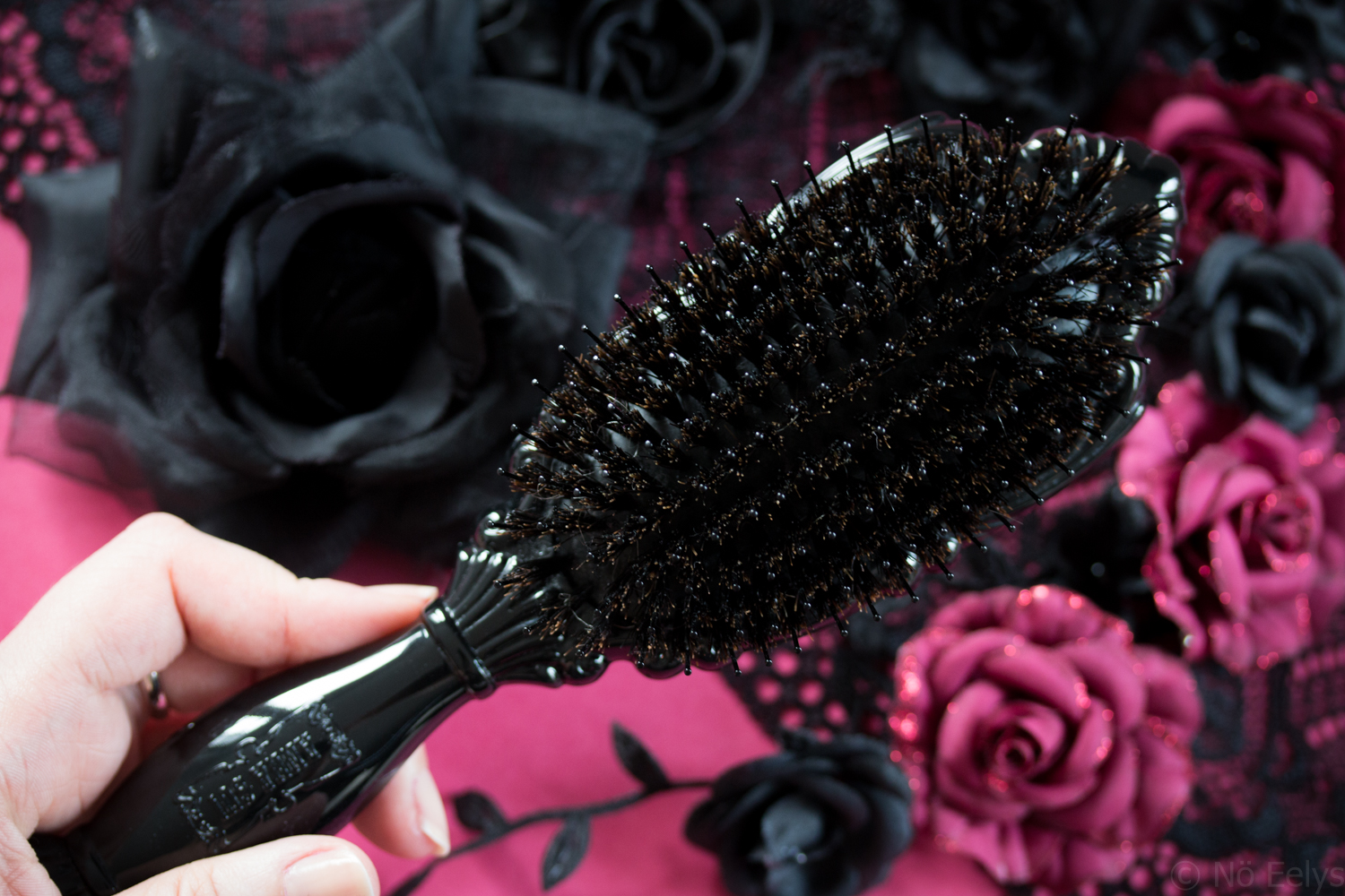 Photo de la brosse Anna Sui