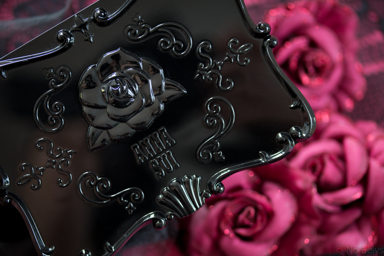 Accessoires Anna Sui, revue, avis, photo par No Eelys, auteure du blog Le Boudoir de Nö
