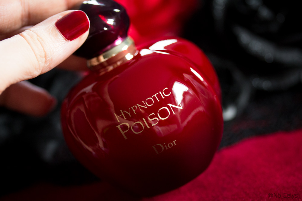 Photo détail du flacon Hypnotic Poison, eau de toilette Dior