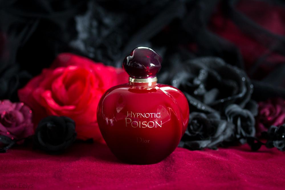 Revue du parfum Hypnotic Poison, eau de toilette Dior