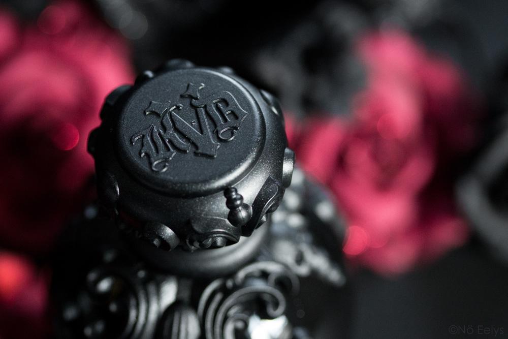 Zoom sur le parfum Sinner KVD beauty, mon avis