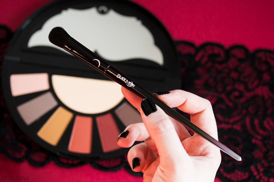Pinceau Black Moon Cosmetics