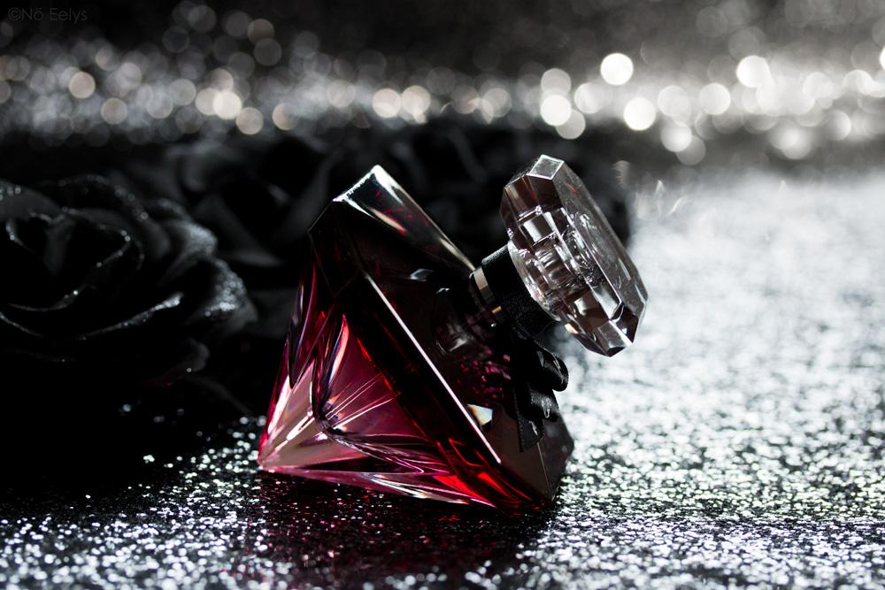Revue de La Nuit Trésor à la folie, eau de parfum Lancôme