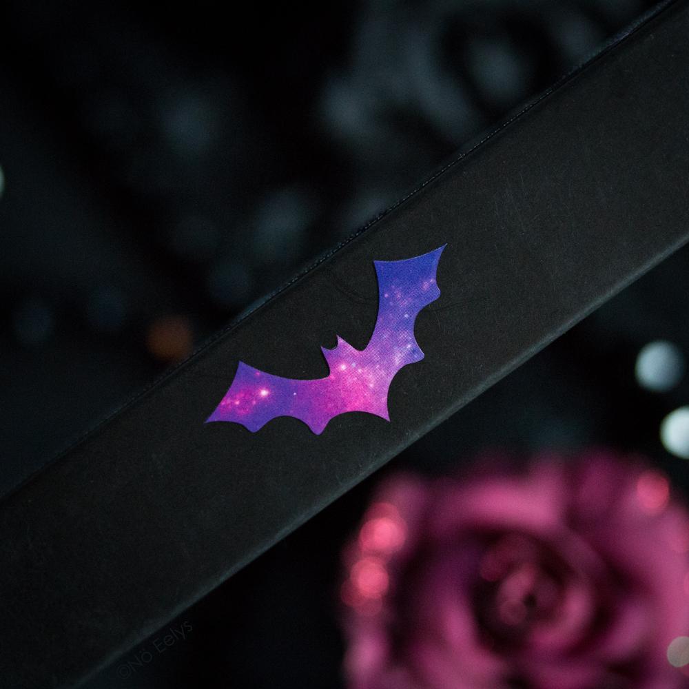 Revue Baby Bat Beauty, marque gothique vegan et cruelty-free