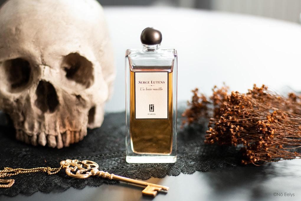 Mon avis sur le parfum Un Bois Vanille Serge Lutens (revue complète)