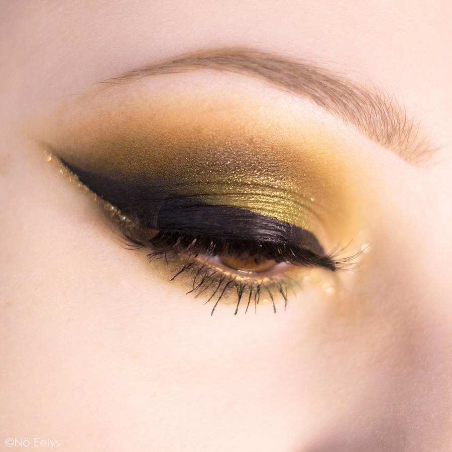 Idee Maquillage Palette Gemini melt Cosmetics Leo Goalz Fire OG Mochi