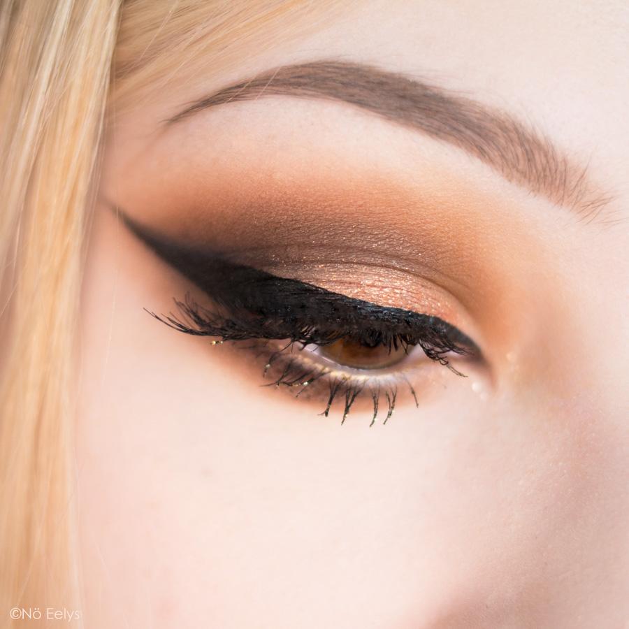 Idee Maquillage Palette Gemini melt Cosmetics Luna Gemini Lorelei Polkadot Cupcake
